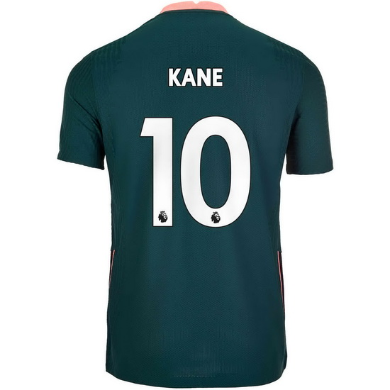 20/21 Harry Kane Tottenham Away Men's Soccer Jersey