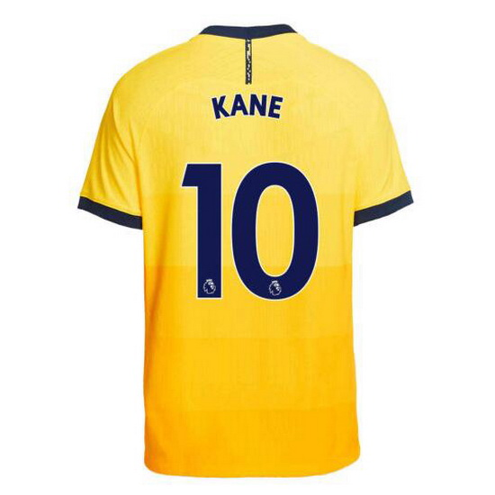 2020/2021 Harry Kane Tottenham Third Men's Soccer Jersey