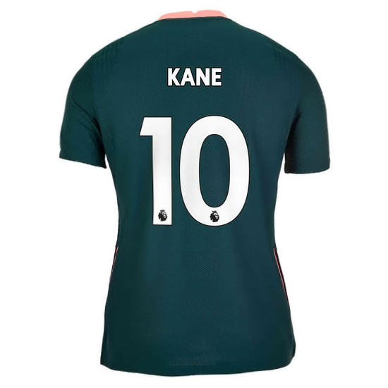 2020/2021 Harry Kane Tottenham Away Women's Soccer Jersey