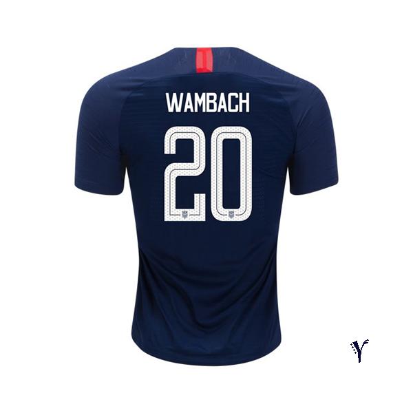 abby wambach jersey
