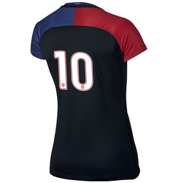 2016/2017 Number Ten Stadium Away Jersey USA Soccer #10